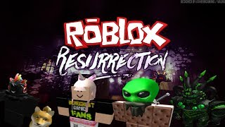 The FGN Crew Plays: ROBLOX - Resurrection (PC)