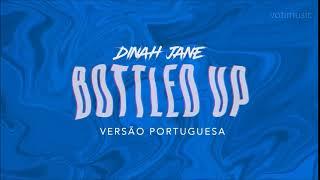 DINAH JANE - Bottled Up (TEASER - PORTUGUESE VERSION)