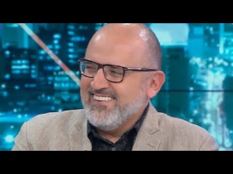 Beto Ortiz habl de su regreso a Latina con El Valor de la Verdad | Punto Final