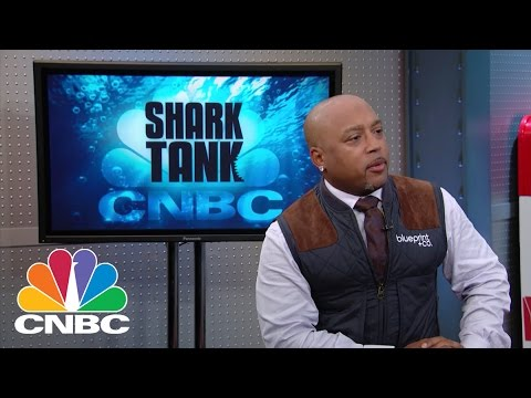 Daymond John: Spotting The Next Trend | Mad Money | CNBC ...