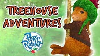Peter Rabbit - Treehouse Adventures!