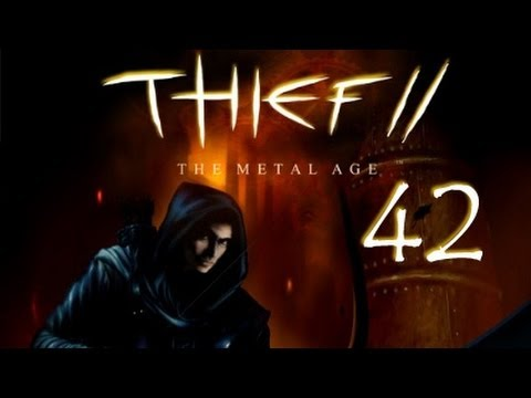 Let's Play Thief 2 - 12 x 2/3 Kidnapped - KO Site