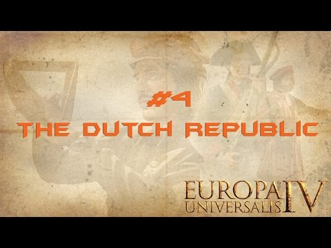 Europa Universalis IV Common Sense: The Dutch Republic 04