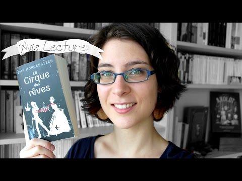 [Romance / Fantastique] Le Cirque des rêves - Erin Morgenstern
