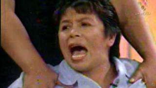 Laura Bozzo - Mama Soy Lesbiana!!!