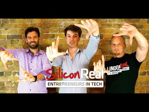 James Gill of GoSquared | Silicon Real