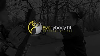 Everybodyfit Aalst - Let's do this together!