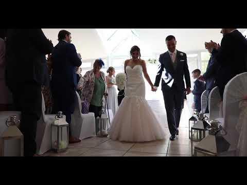 Vale Resort Wedding