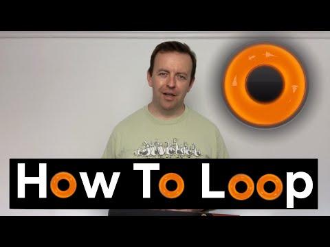 How To Loop - Tutorial Using GarageBand & Loopy HD Apps IOS 2019