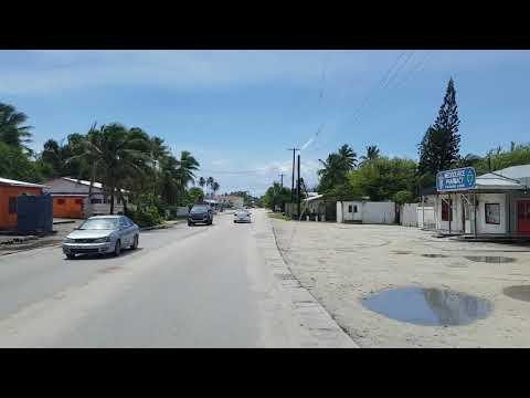 Majuro City # 1