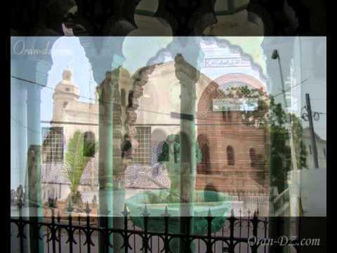 Oran une ville touristique