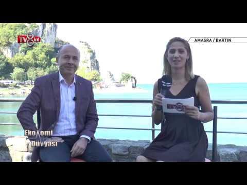 Amasra / TV8 / Ekonomi Dünyası