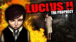 ЛЮБИТЕЛЬ МЕРТВЫХ ВРАЧЕЙ - Lucius 2 #1