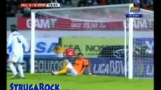 Mallorca vs Real Madrid 29.08.2010