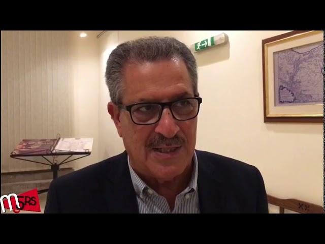 Periferie al Centro - Intervista a Giuseppe D'Urso