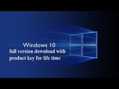 windows 10 iso file full version with product key for life time legal activation new download