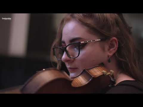 Goldsmiths String Quartet @ PureGold 2019