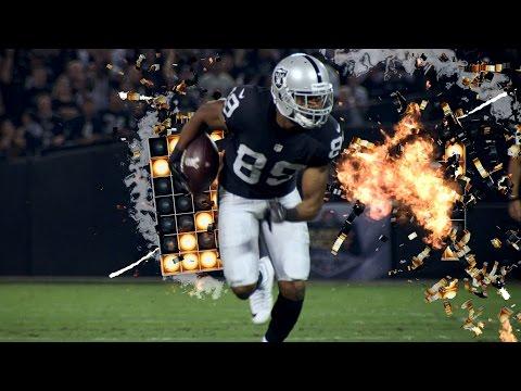 NFL Playoffs | Raiders | Incompletion