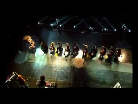 Beyonce - Get me bodied - Live