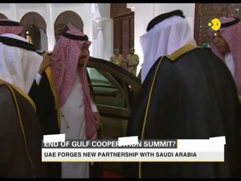 End of Gulf Cooperation Summit?