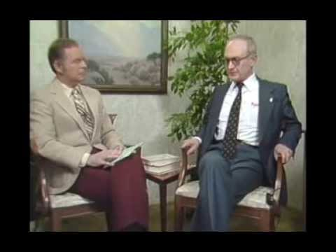 Deception Was My Job - Yuri Bezmenov [English & Swedish subtitles]