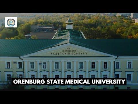 orenburg-state-medical-university