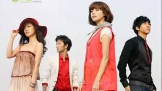 Shining Inheritance - OST ~ Crazy in Love by Ji Sun