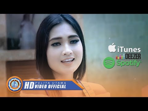 Nella Kharisma - HATIKU GERHANA ( Official Music Video ) [HD]