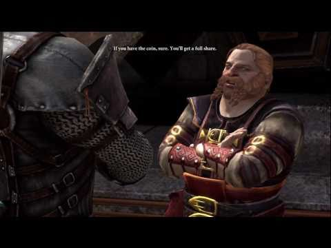 Dragon Age 2 - Part 60: Financier