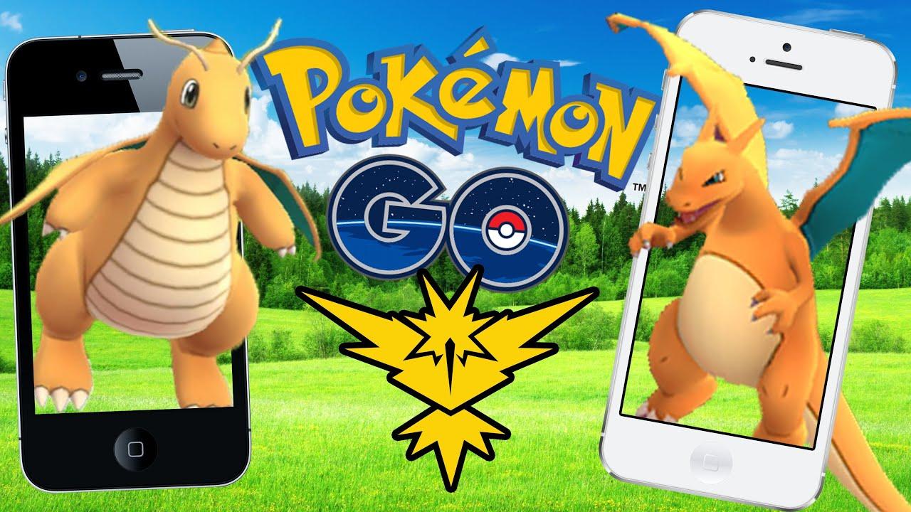 Pokemon GO : 精靈寶可夢GO 最強寶可夢教戰守則 / 學會看IV值 (個體值) - YouTube