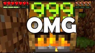 Level 1,000 | Minecraft Nintendo Switch Bedrock Edition | BASEMENT