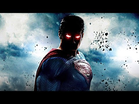 TOP 10 Most Powerful DC Characters