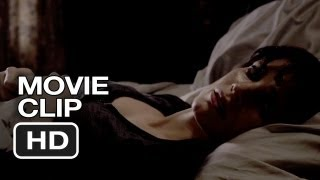 mama movie clip whats under the bed 2013 horror movie hd