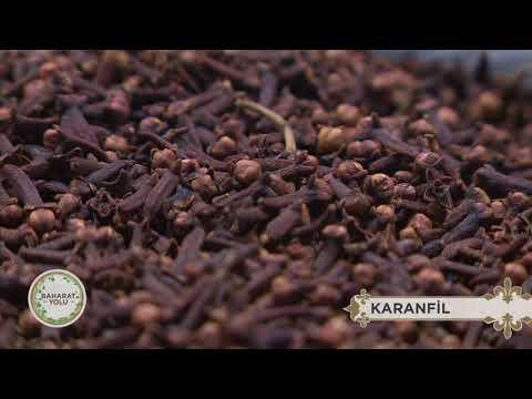 Baharat Yolu | Karanfil