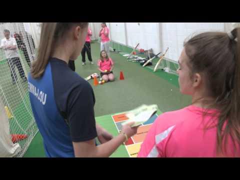 Calypso Cricket Coaching South Yorkshire Academy
