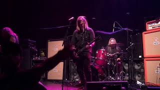 """Clean My Wounds"" by Corrosion of Conformity"