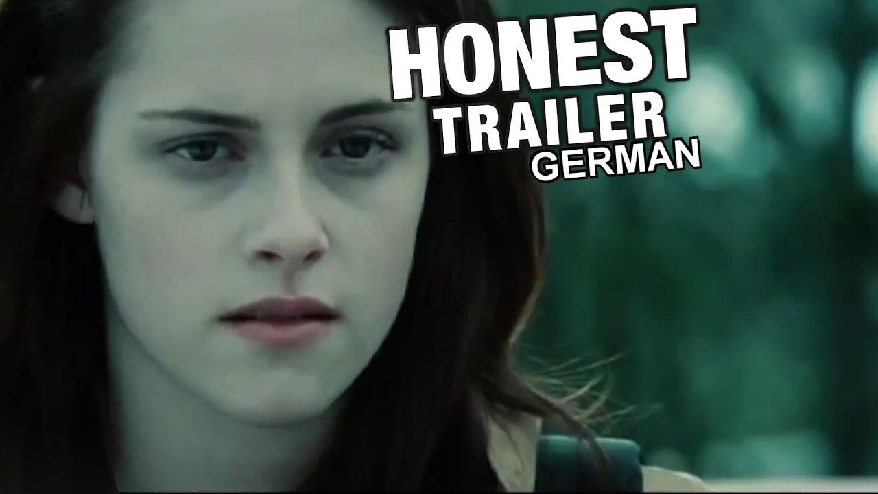 Resultado de imagen para crepusculo honest trailer