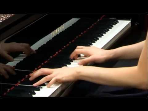Schumann Variaciones Abegg Op. 1, Jenna Sung