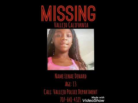 ?This 13 yr old black girl is still missing for 2 months now, seems like nobody cares.