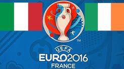 FIFA 16 EM-PROGNOSE #35 - ITALIEN : IRLAND