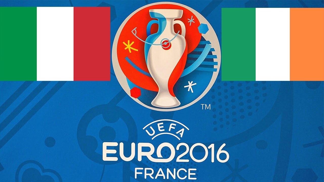 Prognose Italien Irland