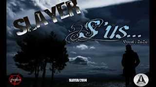 Slayer - Sus