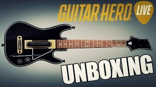 Guitar-Hero-Live-UNBOXING
