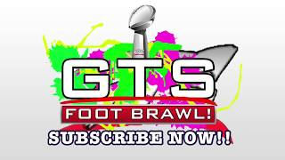 GTS TABLE MATCH SUPERBOWL FOOTBALL CHALLENGE GONE WRONG!
