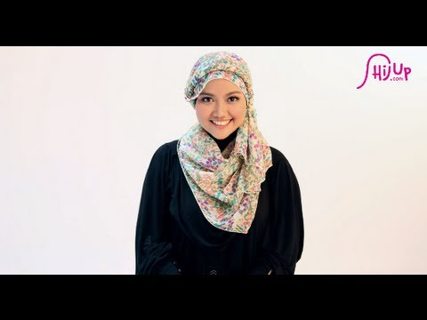 hijab tutorial style 29 by hijup com