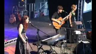 The Krista Detor Band 'Middle of a Breakdown' (Chocolate Paper Suites) Live At Shrewsbury