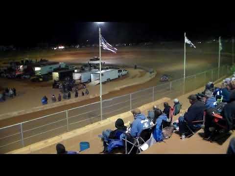 Friendship Motor Speedway(Renegades) 10-13-18