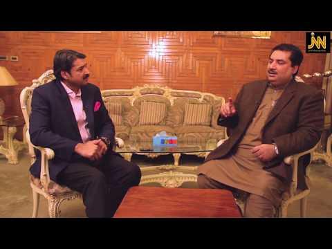 The Israr Kasana Show (TIKS) with Khurram Dastgir (Minister PML-N)