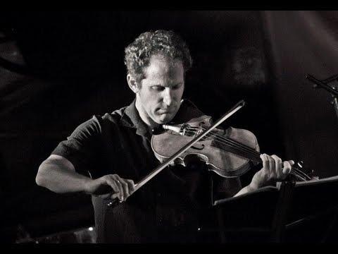 Daniel Hoffman - Glat Azoy Dobriden (Klezmer Fiddle)