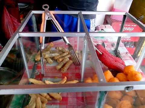 "Siram Sana: Food Blog of Bicolanos ""Tusok-tusok ni Kuya"""